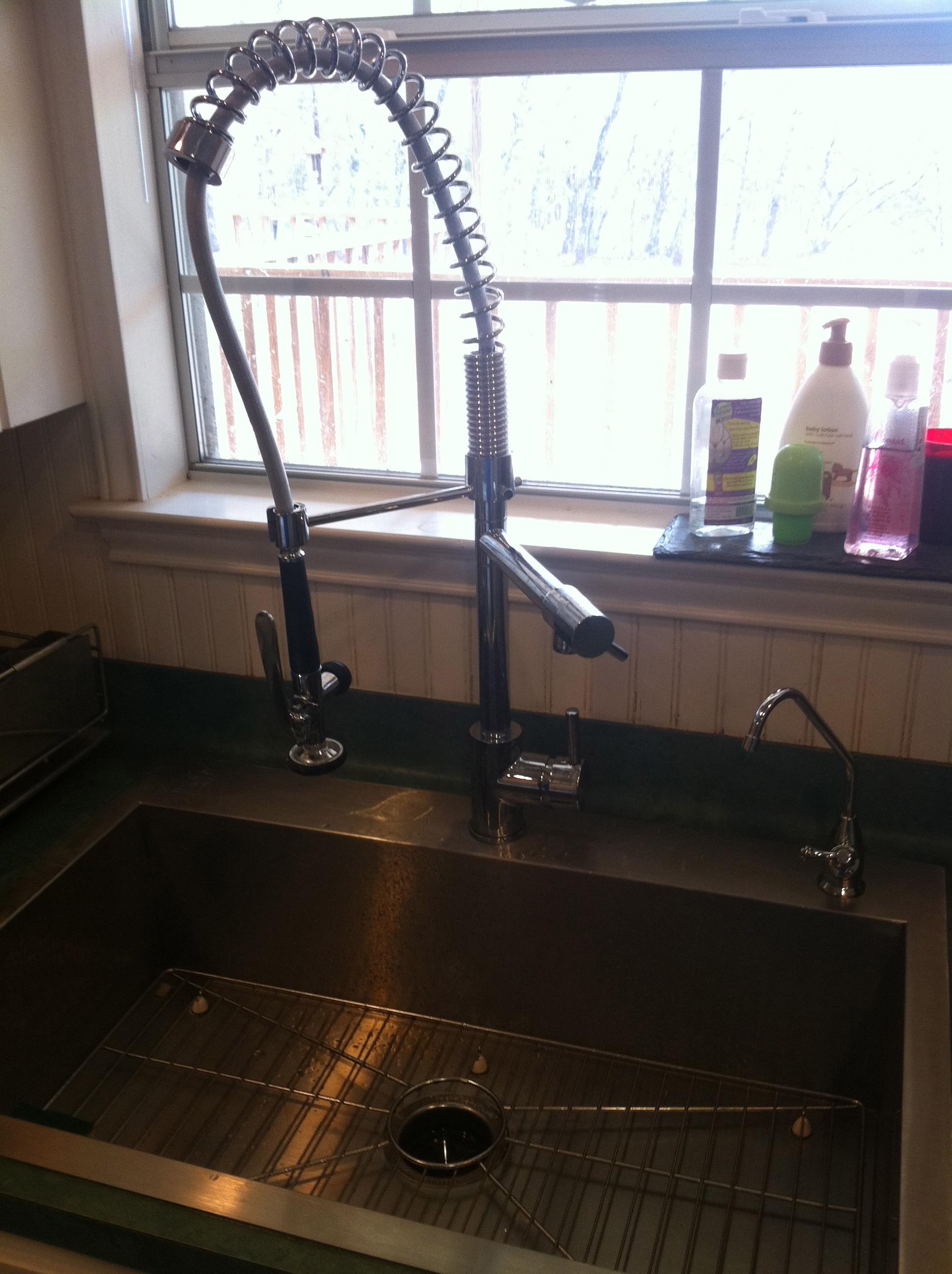 The Kitchen Sink – Ryan Boren