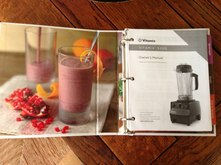 Open Cookbook