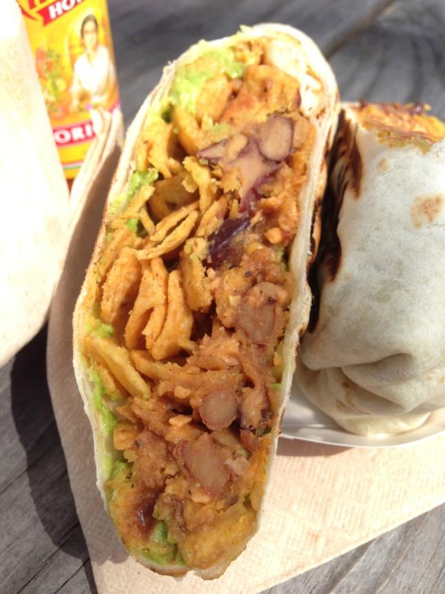 Freeto Burrito