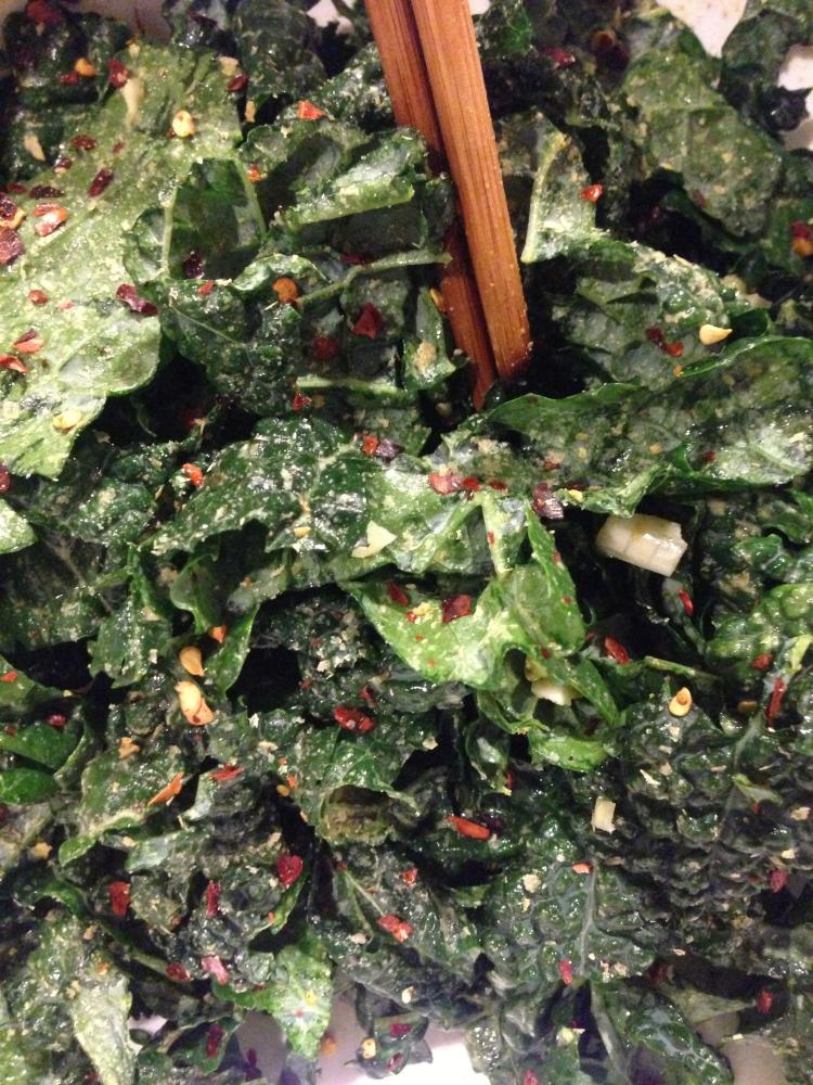 Nooch Kale