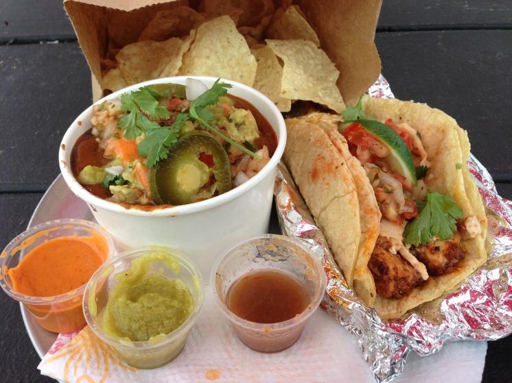 The Vegan Jalisco and Vegan Mudd