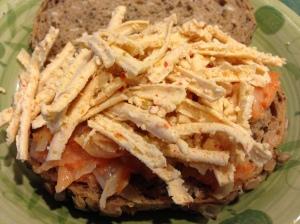 Kimchi Melt