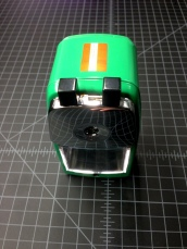 Classroom Friendly Pencil Sharpener
