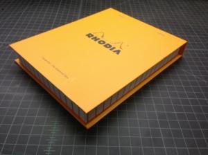 Rhodia Essential Box