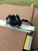 Festool TS 55 REQ Track Saw
