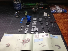 LEGO Star Wars AT-RT